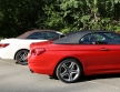 3 BMW 650i Cabrio vs Mercedes-Benz E 500 Cabrio