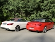 BMW 650i Cabrio vs Mercedes-Benz E 500 Cabrio (31)