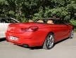 BMW 650i Cabrio vs Mercedes-Benz E 500 Cabrio (22)