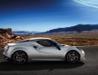 2 Alfa Romeo 4C Launch Edition Drivers Club Germany