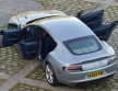 3 Aston Martin Rapide S testride Drivers Club Germany
