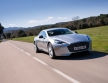 19 Aston Martin Rapide S testride Drivers Club Germany