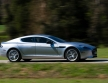 20 Aston Martin Rapide S testride Drivers Club Germany