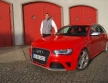 14 Audi RS 4 Drivers Club Germany 14