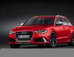 Audi RS 6 Drivers Club Germany