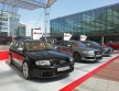 2 Audi RS 6 Avant Drivers Club Germany Christian Sauer
