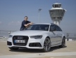 1 Audi RS 6 Avant Drivers Club Germany Christian Sauer