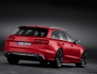 Audi RS 6 Avant Drivers Club Germany