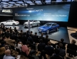 Mercedes-Benz at the Auto China, Beijing 2014