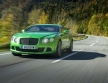 10 Bentley Continental GT Speed Drivers Club Germany
