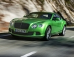 7 Bentley Continental GT Speed Drivers Club Germany