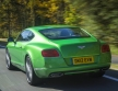 8 Bentley Continental GT Speed Drivers Club Germany