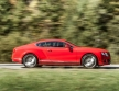 14 Bentley Continental GT Speed Drivers Club Germany
