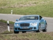 18 Bentley Continental GT Speed Drivers Club Germany