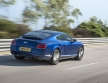 17 Bentley Continental GT Speed Drivers Club Germany