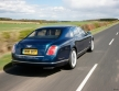4 Bentley Mulsanne Drivers Club Germany
