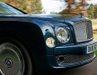 5 Bentley Mulsanne Drivers Club Germany