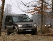 3 Offroad-Parcours Bilster Berg Drive Resort Drivers Club Germany