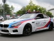 BMW M6 Moto GP Safety Car