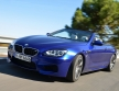 BMW M6 Cabrio Fahrbericht Drivers Club Germany Test