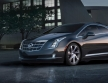 Cadillac ELR Drivers Club Germany