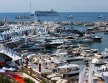 Aerial Cannes Yachting Festival 2