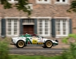 Classic Days Schloss Dyck 2016 Drivers Club Germany Lancia Stratos