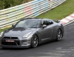 14 Jaguar F-Type R AWD vs. Nissan GT-R Premium Edition