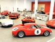 Ferrari Classiche Drivers Club Germany