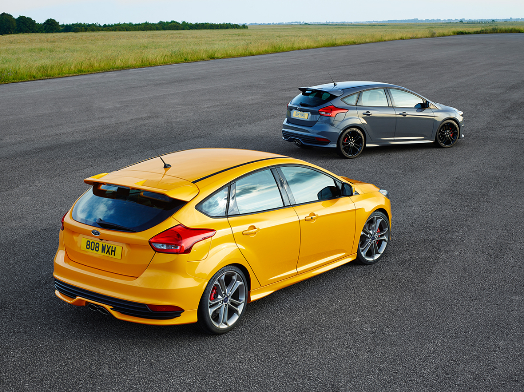 jetzt auch als diesel ford focus st drivers club germany. Black Bedroom Furniture Sets. Home Design Ideas