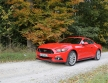 Ford Mustang GT Exterieur 1