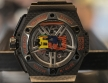 Hublot Big Bang Ferrari Limited Edition 60th anniversary