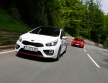 4 Kia cee'd GT Drivers Club Germany