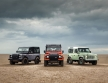 Land Rover Defender Limited Editions Sondermodelle
