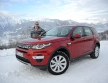 Land Rover Discovery Sport Christian Sauer