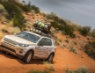 Land Rover Discovery Sport Land Rover Experience Australien