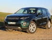 Land Rover Discovery Sport HSE (11)