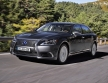 2 Lexus LS 600h Drivers Club Germany