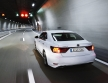 6 Lexus LS600h F Sport Drivers Club Germany