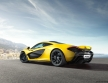 2 McLaren P1 Drivers Club Germany