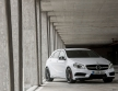 Mercedes-Benz A 45 AMG Drivers Club Germany