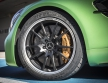 Mercedes-AMG GT-R Portimao green hell magno