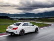 Mercedes-Benz CLA 45 AMG presented by Drivers Club Germany