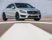 3 Mercedes-Benz CLA Drivers Club Germany