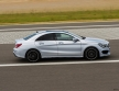 8 Mercedes-Benz CLA Drivers Club Germany