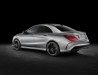 11 Mercedes-Benz CLA Drivers Club Germany
