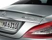 8 Mercedes-Benz CLS 63 AMG S-Modell (W 218) Drivers Club Germany