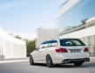 Mercedes-Benz E 63 AMG 4MATIC S-Modell T-Modell Drivers Club Germany