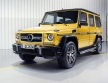 Mercedes-Benz G 63 AMG solarbeam