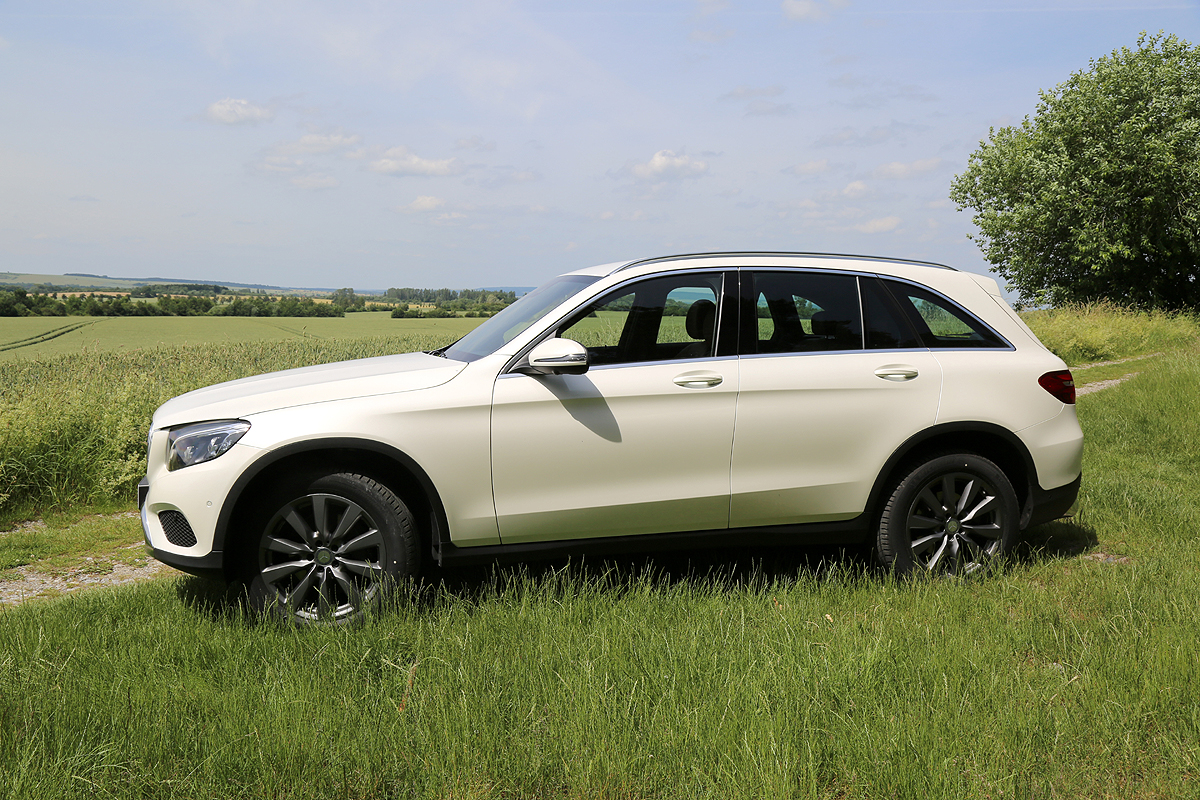 Suv allrounder mercedes benz glc drivers club germany for Mercedes benz lifestyle